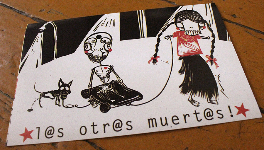 otros muertos